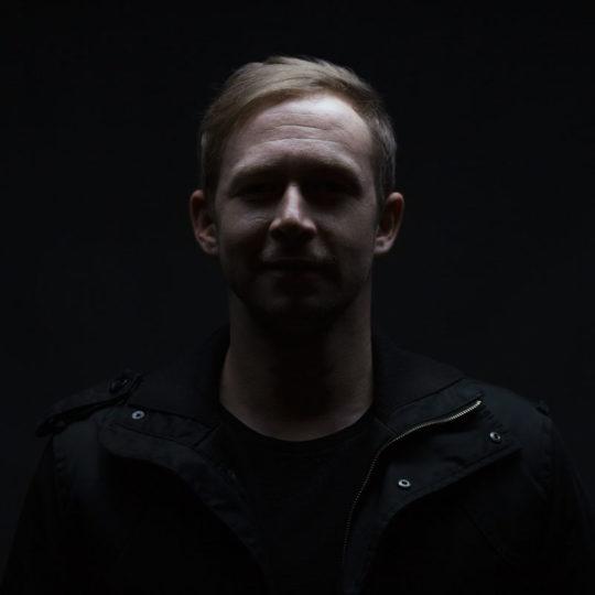 Sandro Jödicke - CEO | Fotograf