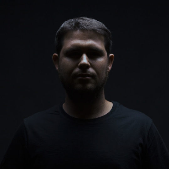 Simon Roloff - Kameramann