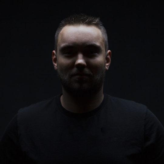Leon Barnikol - Oberbeleuchter